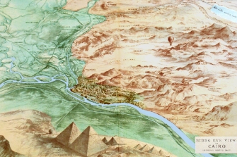 1882 CairoPanorama 2