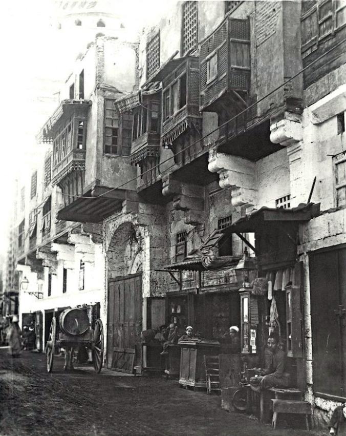 1896 شارع سوق السلاح أ