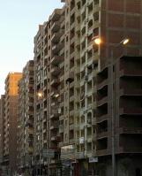 الرصيدالسكنى جزء من العمران لايمكن تجاهلة (الجيزة- منطقة فيصل)