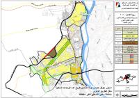توصيات وزارة الاسكان ( اقتراحات القاهرة 2050 ) تدل على تجاهل واهدار قيمة الرصيد السكنى (الجيزة- منطقة فيصل)