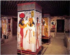 مقبرة نفرتاري